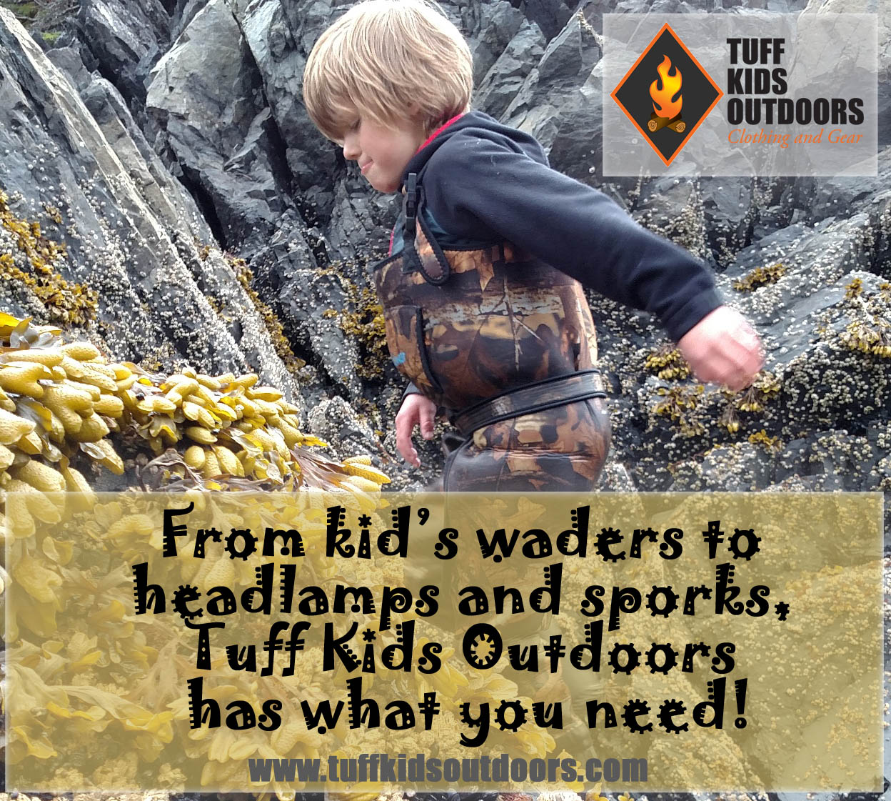Tuff Kids Outdoors Clearance Sales