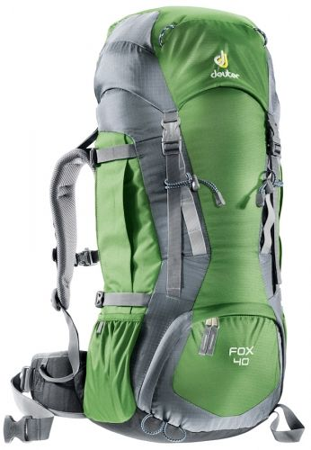 Adjustable Fox 40 Youth Backpack