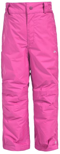 Nando Bubble Gum Snow Pant for girls