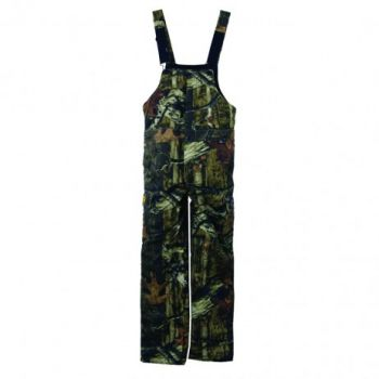 Scentblocker Youth Insulated Camo Bib