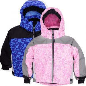Molehill Mountain Summit Jacket