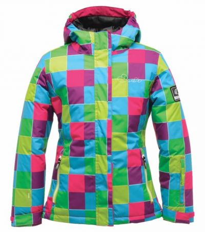 Thawed Jacket for Girls