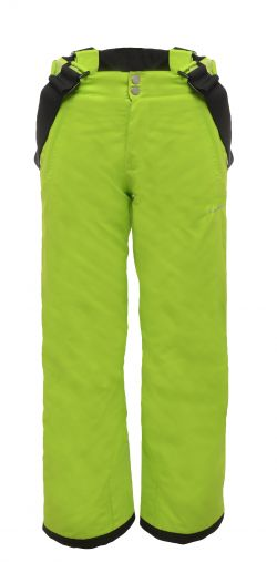 Dare2B Whirlwind Lime Snow Pant for Kids