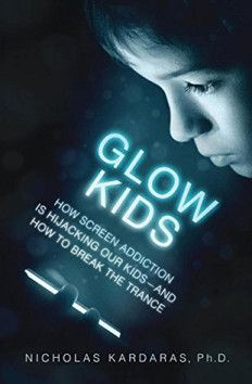 Glow Kids Book