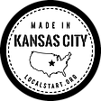 Made in the USA in Kansas City
