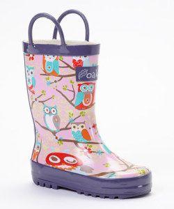 Oakiwear Rain Boots